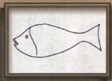 62 Gambar Ragam Hias Fauna Ikan Terlihat Keren